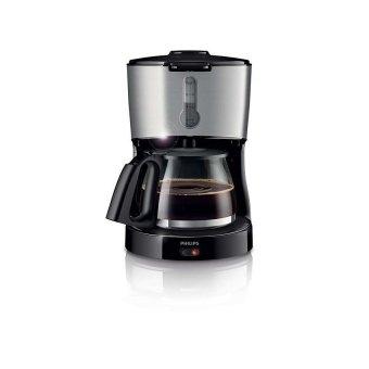 Philips HD7458 Coffee Maker 1.5L (Black) - picture 2