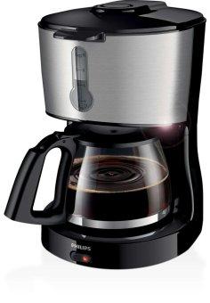 Philips HD7458 Coffee Maker 1.5L (Black)