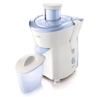 Philips HR1823 Juice Extractor 400ml (White) - picture 2