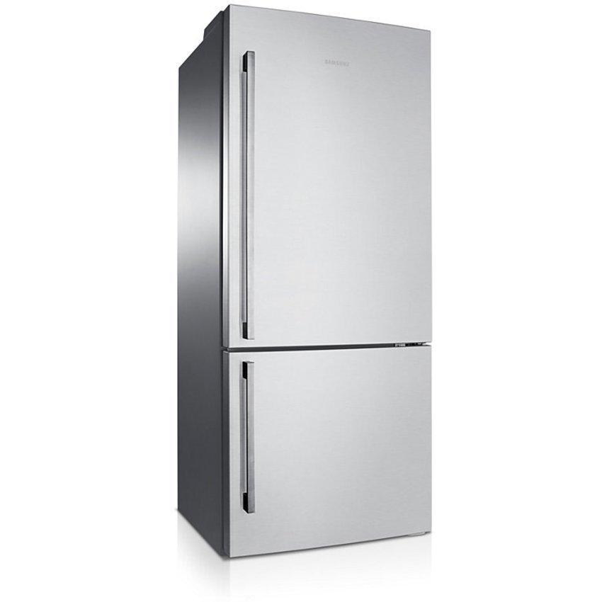 samsung fridge bottom freezer. samsung rl-4013ubasl 2-door bottom freezer refrigerator 14.8cu.ft. | lazada ph fridge a