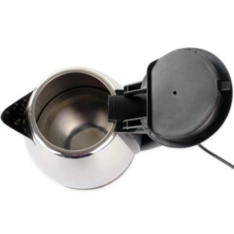 Scarlett Electric Kettle with FREE Travel Mug - 2