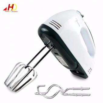 Scarlett HE133 Professional Electric Whisks Hand Mixer (White)