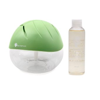 Scent for Senses Air Revitalisor Green with Scent for Senses Aroma Oil 100ml Mango - picture 2