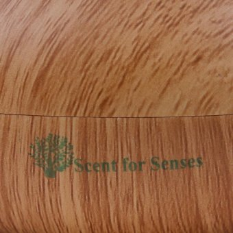 Scent for Senses Aroma Diffuser (Light Wood) - picture 2