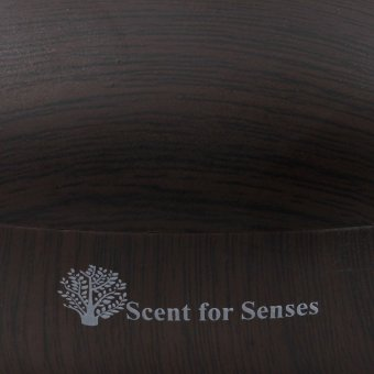 Scent for Senses Donut Aroma Diffuser (Wooden Brown) - picture 2