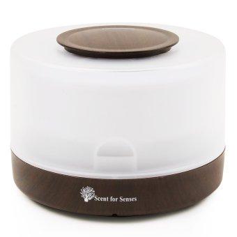 Scent for Senses J82 Ultrasonic Aroma Diffuser (Grey) - picture 2