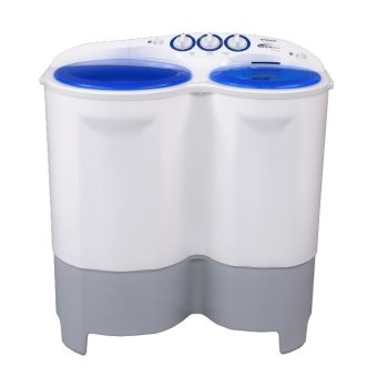 Sharp ES-1030T Twin Tub Washing Machine 10kg.