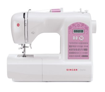 Best Singer 6699 Starlet Electronic Sewing Machine with 2 Pieces AmazingPocket Chair Model Numbers  sc 1 st  Harga Terkini Pasar Online Philipina August 2018 & Where To Buy Singer 6699 Starlet Electronic Sewing Machine With 2 ...