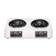 standard sec1102 electric stove white - Electric Stoves For Sale