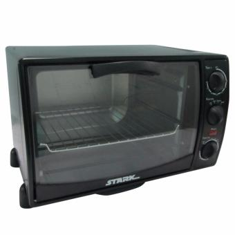 STARK Oven Toaster with Wire Rack,Bake Pan and Crumb Tray HA-025-CC - 2