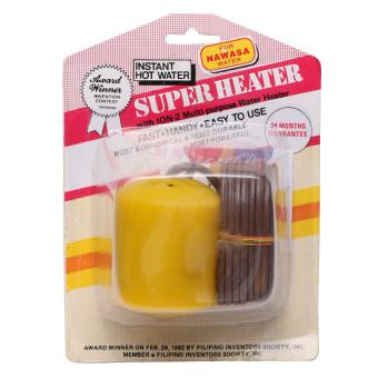 Super Heater Multi-purpose Nawasa Water Heater