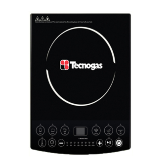 Tecnogas TIC3081BL Induction Cooker with Cooking Pot