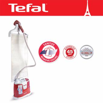 Tefal Instant Control Garment Steamer IS8380M1 ( Red) Price Philippines