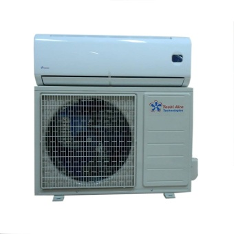 Toshi Aire MS12F-9CRDN1-NC2W(B) DC INVERTER 1.0HP Split Type Air Conditioner