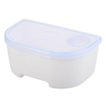 Trendsetter FM-218 Heat Preservation Electric Lunch Box 1.05L(Blue) - 4