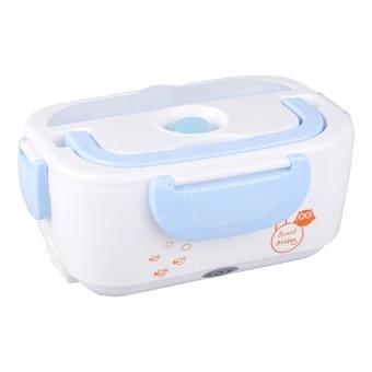 Trendsetter FM-218 Heat Preservation Electric Lunch Box 1.05L(Blue) - 2