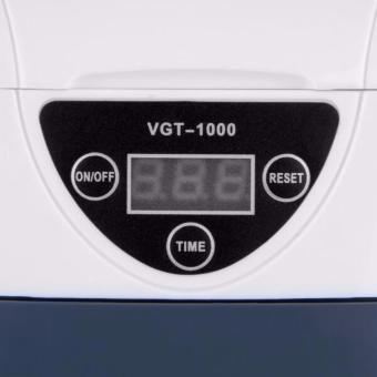 ultrasonic cleaner VGT-1000 dinner ware cleaning tank - 3
