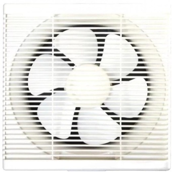 "Union 6"" Reversible Exhaust Fan with Free Peri Papaya Soap Price Philippines"