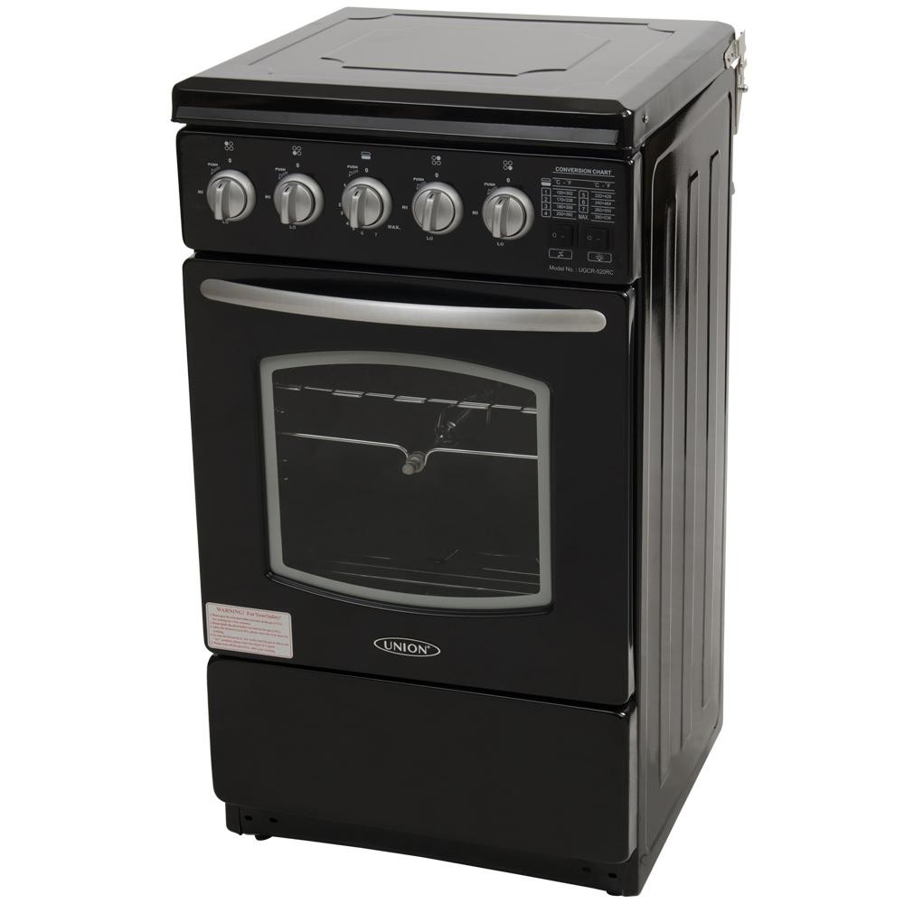 Union UGCR-520 Gas Range Philippines