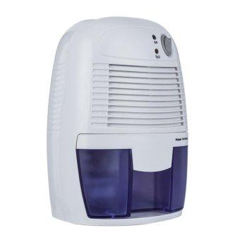 ... US Plug Quiet Electric Home Air Room Mini Dehumidifier DryingMoisture Absorber - intl - 4 ...
