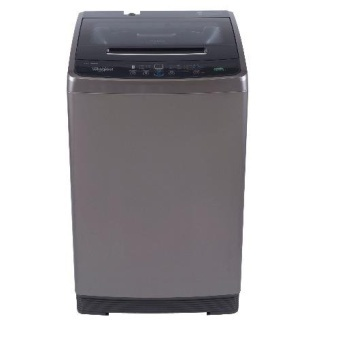 Whirlpool 10.8Kg Fully Automatic Washer Lsp1080Gp (Champagne Silver)