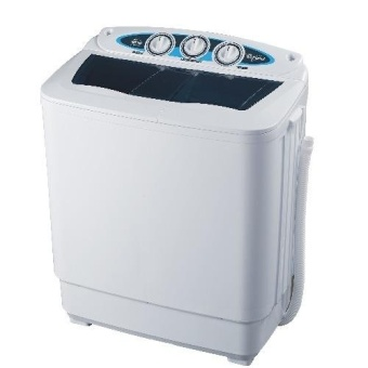 Whirlpool 6.5Kg Twintub Washer Lwt 650 (White)