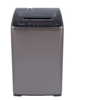 Whirlpool Lsp780Gp Fully Automatic Washer 7.8Kg (Champagne Silver)