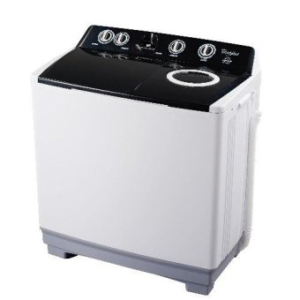 Whirlpool LWT 1400 Twin Tub Washer 14kg (White)