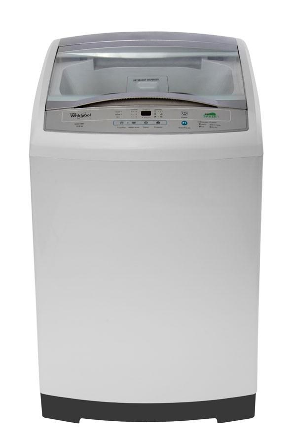 Philippines | Whirlpool WWA 1280 12.8 kg. Fully Automatic Washer, 6 ...