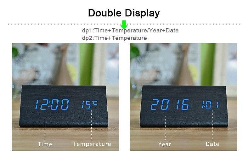 Digital Clock For Desktop