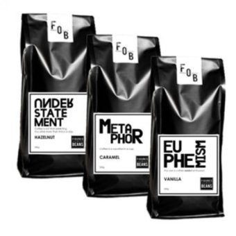 3 Flavors Coffee Bundle 500g Ground Coffee Price Philippines