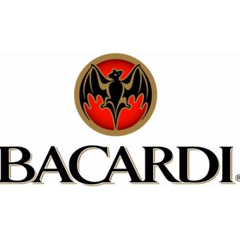 Bacardi Superior White Rum 750ml - 3