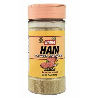 Badia Ham flavored seasoning 7 oz