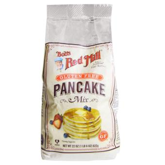 Bob's Red Mill Gluten Free Pancake Mix 623g
