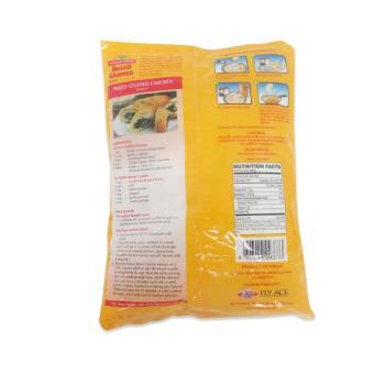 Bread Crumbs 1kg 093733 W37 - 2