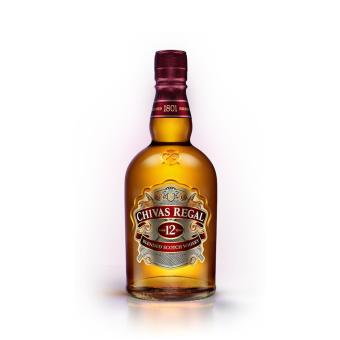 Chivas Regal 12YO 750ml