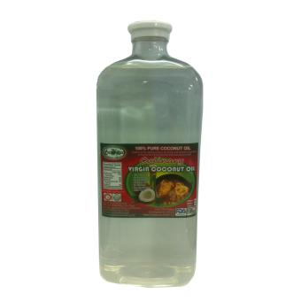 CocoWonder Culinary Virgin Coconut Oil 1Liter