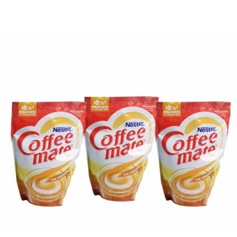 Coffee Mate Original 450g 380737 set of 3