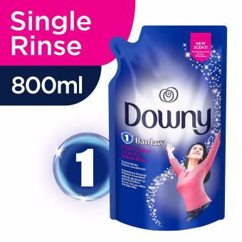Downy(R) 1 Banlaw Concentrate Fabric Conditioner 800 mL
