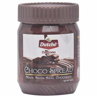 DUTCHE CHOCOLATE SPREAD 300G