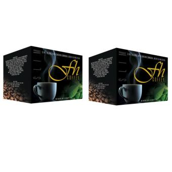 FH Slimming Coffee (2 Boxes)