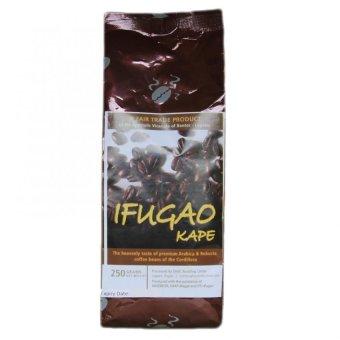 Good Shepherd Ifugao Coffee (Pure Arabica Robusta)