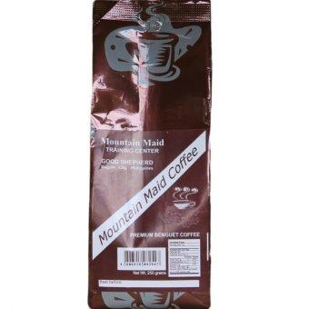 Good Shepherd Pure Benguet Coffee