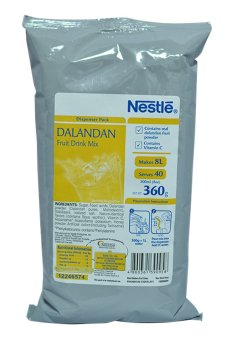 Nestle Dalandan Fruit Drink Mix Price Philippines