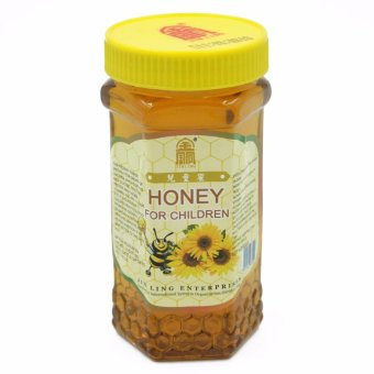 Jin Ling Honey for Children (600g) Price Philippines