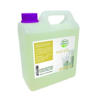Green Leaves Concentrated Fresh Milk Flavor Essence 1 Kilo Price Philippines