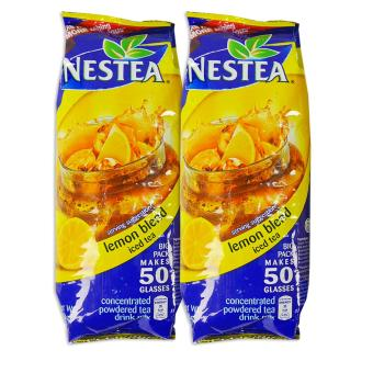 Nestea Iced Tea Lemon 450g 380140 Set of 2 Price Philippines