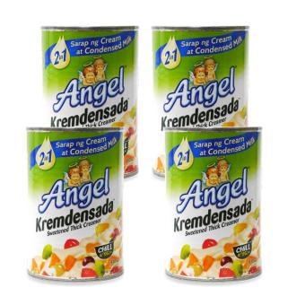 Angel Kremdensada 410ml 4's 401225 Price Philippines