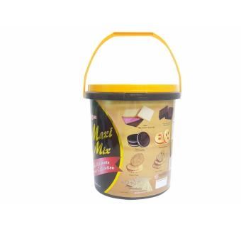 Harga Maxi Mix Biscuit Collection 1.5kg 113741 W37