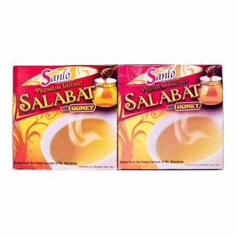 Sanlo Premium Instant Salabat, Honey Price Philippines